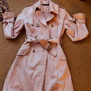 CUTE PINK COAT FROM EXPRESS